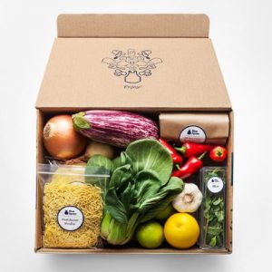 BlueApron Review - Offer