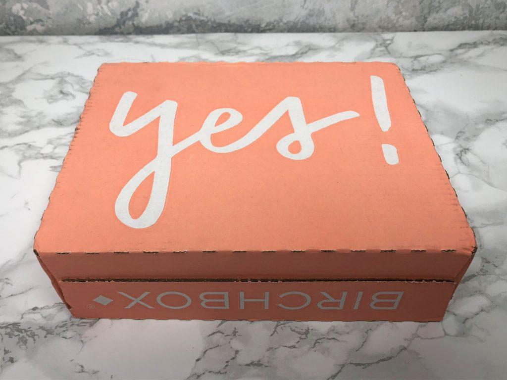 Birchbox - Box