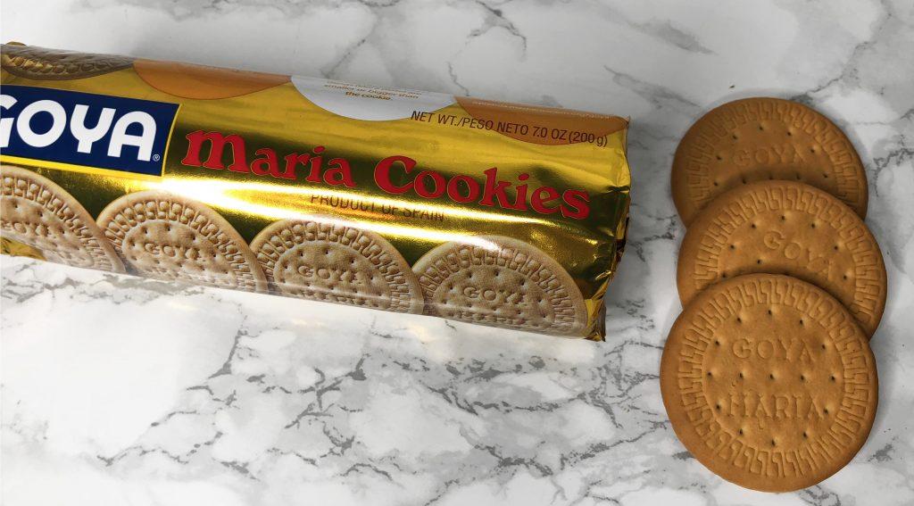 Degustabox Review - Goya Cookies