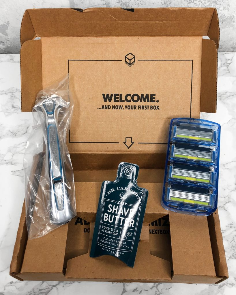 Dollar Shave Club Reviews - Products