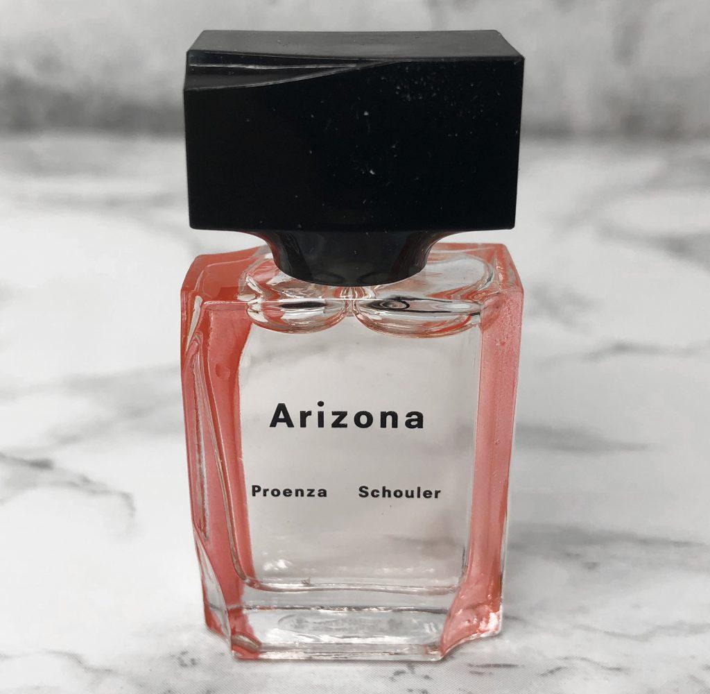 Glossybox Review - Proenza Schouler Arizona Perfume Review