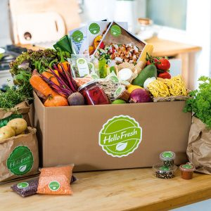 HelloFresh Reviews 2018 - Offer
