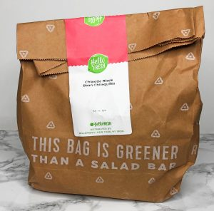 HelloFresh Reviews - 2018