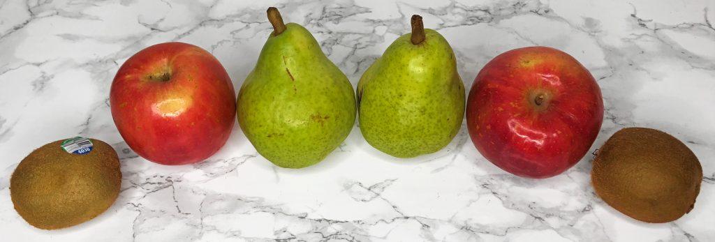 Home Chef Reviews - Fruit Basket