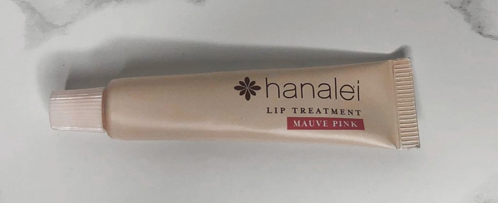 Ipsy Reviews - Hanalei Lip Treatment