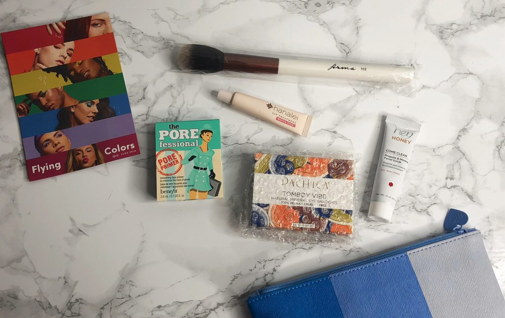 Ipsy Reviews - June 2018