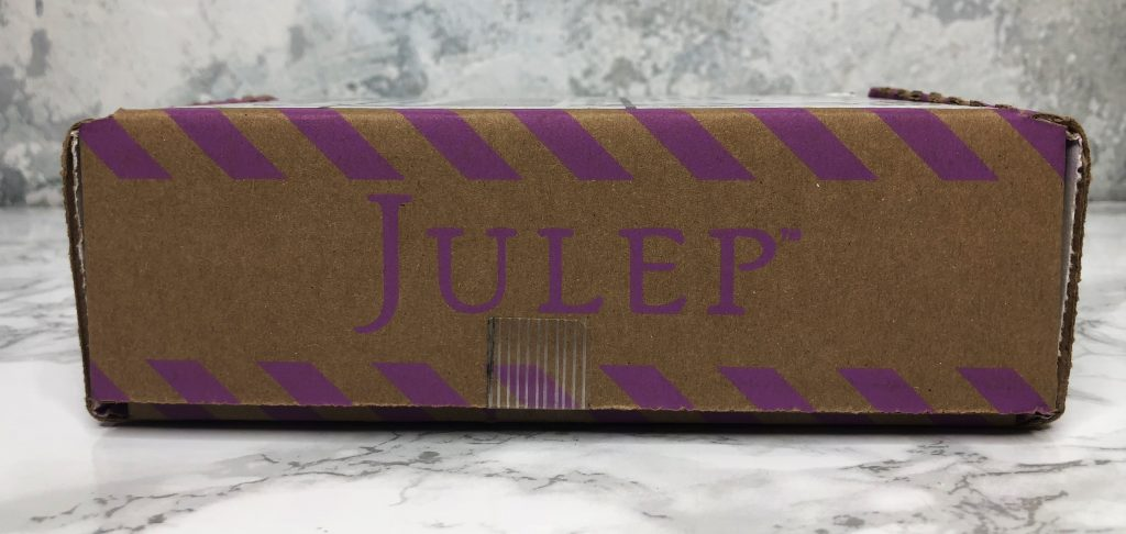 Julep Unboxing