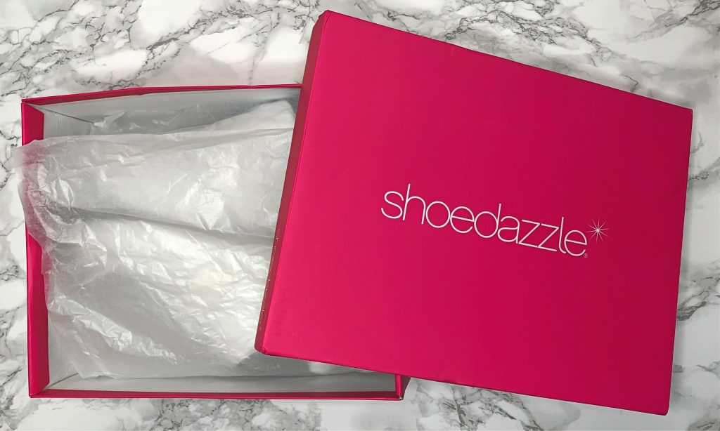 Justfab Reviews - ShoeDazzle Review