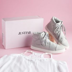 JustFab Reviews - Offer