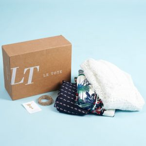 Le Tote Reviews 2018