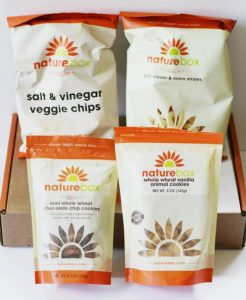 NatureBox Reviews 2018 - Offer