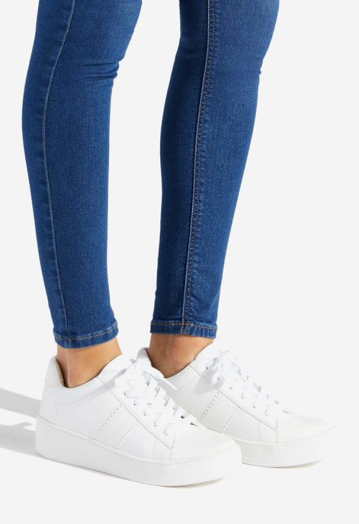 Justfab Reviews - Justfab Thea Sneakers