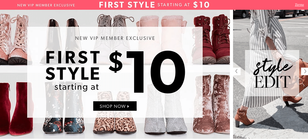 Stitch Fix Review - Justfab Coupons