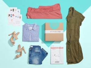 Stitch Fix Review Featured