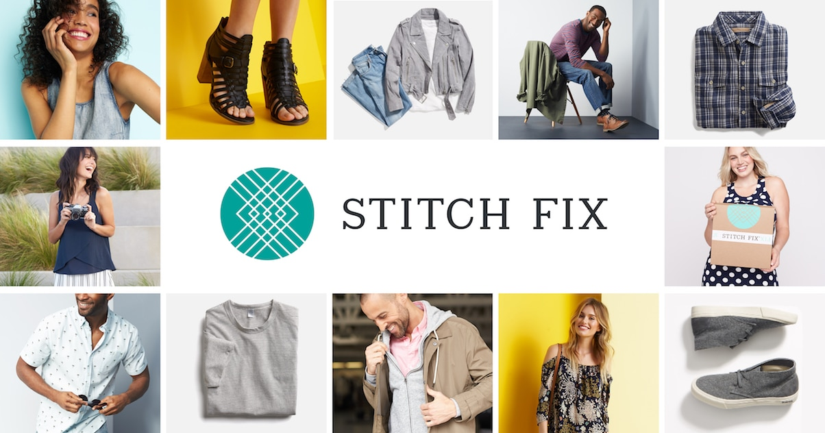Stitch Fix Review - Stitch Fix Exclusive Labels