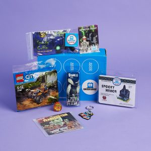 Brick Loot Review 2018 - Offer