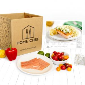 Home Chef Reviews - Offer