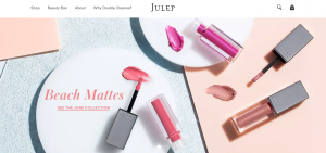 Julep Review 2018