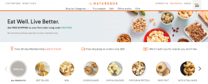NatureBox Reviews 2018