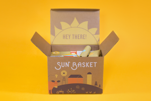 Sun Basket Reviews 2019 - Offer