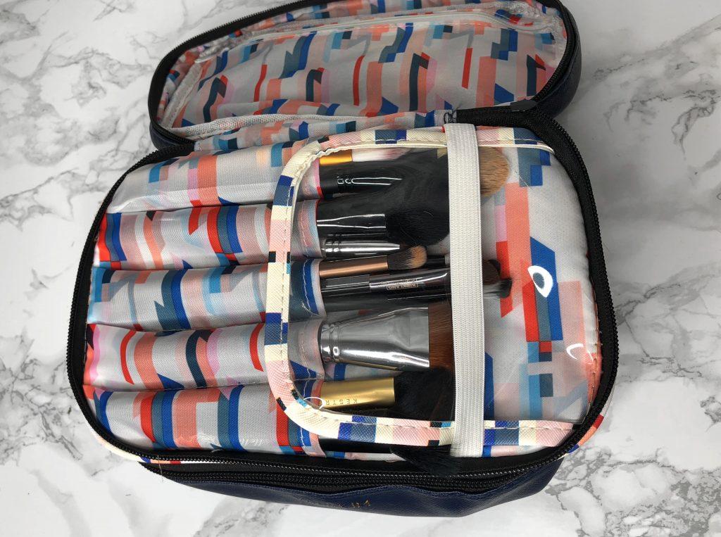 FabFitFun Review - Inside Makeup Bag