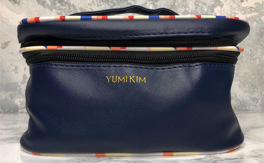 FabFitFun Review - Yumi Kim Makeup Bag