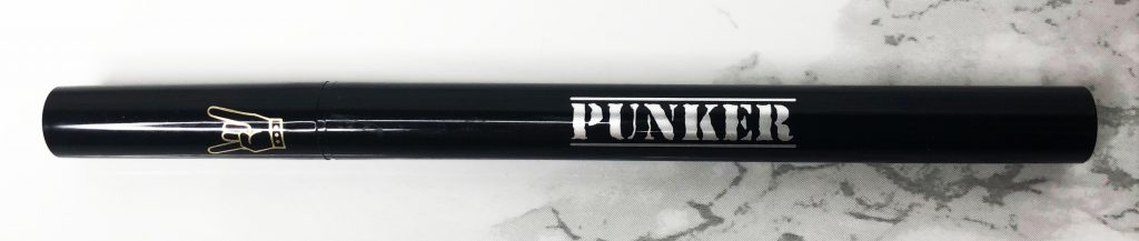 Glossybox Reviews - Punker Eyeliner