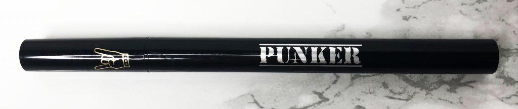 Glossybox Reviews - Punker Eyeliner