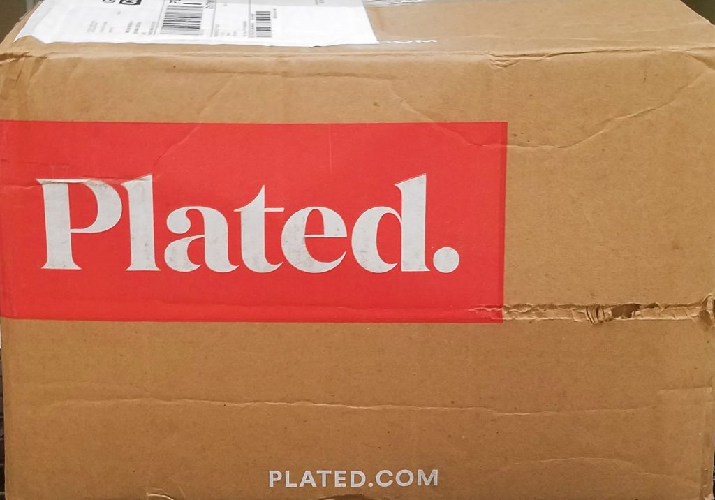 Plated Reviews - Unboxing