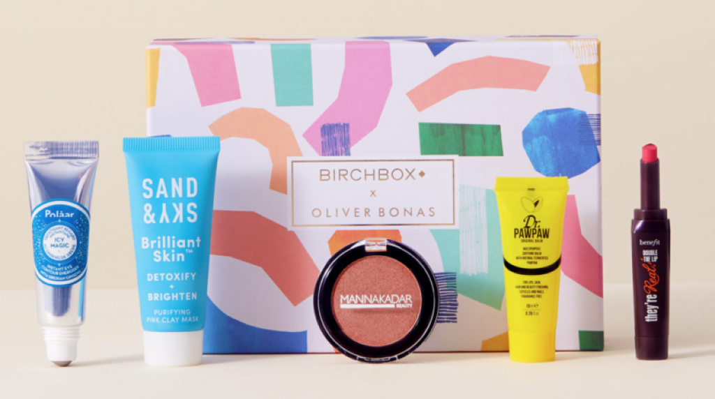 Birchbox Reviews - Featured Image
