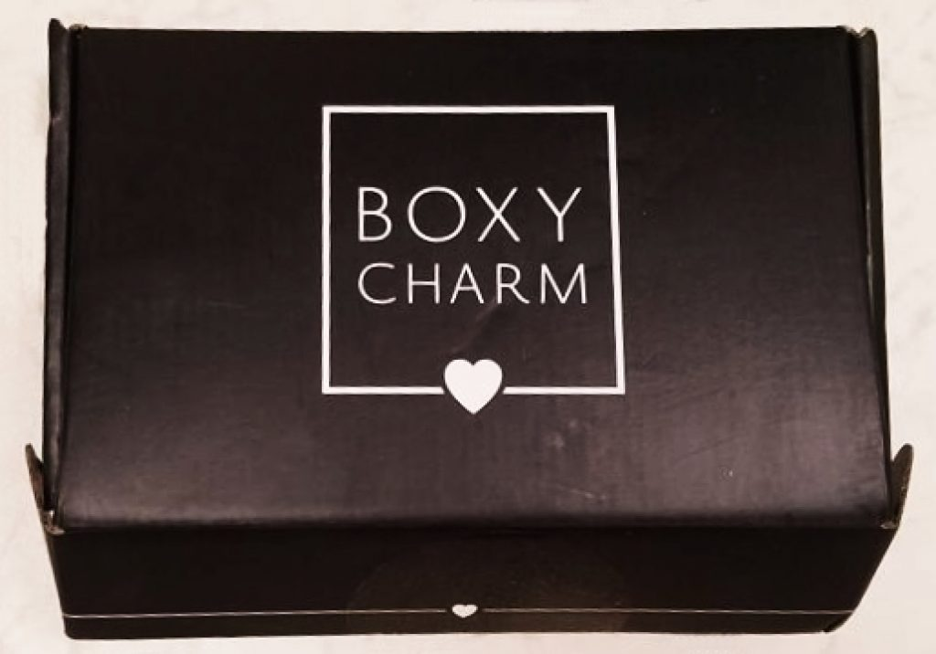 Boxycharm Review - Unboxing