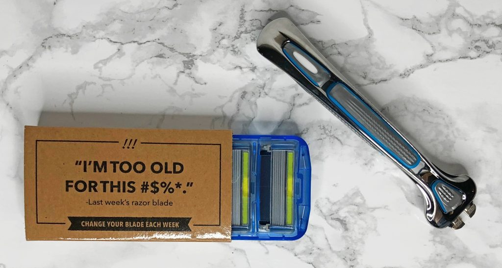 Dollar Shave Club Review - The Executive Review
