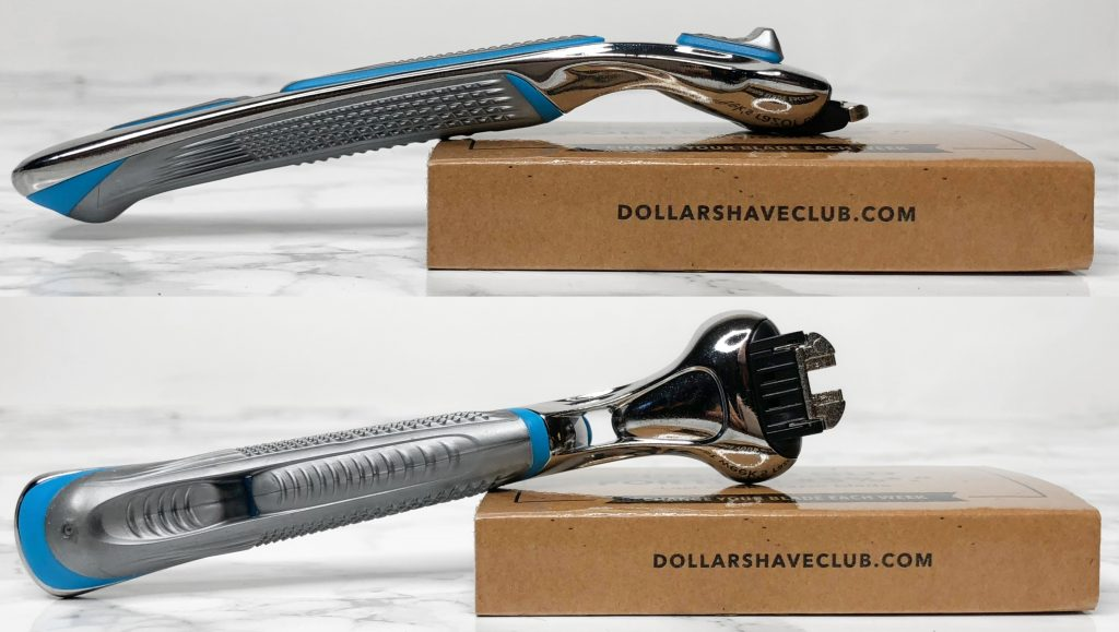 Dollar Shave Club Review - The Executive