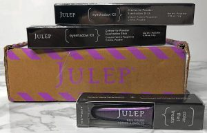 Julep Review - August 2018