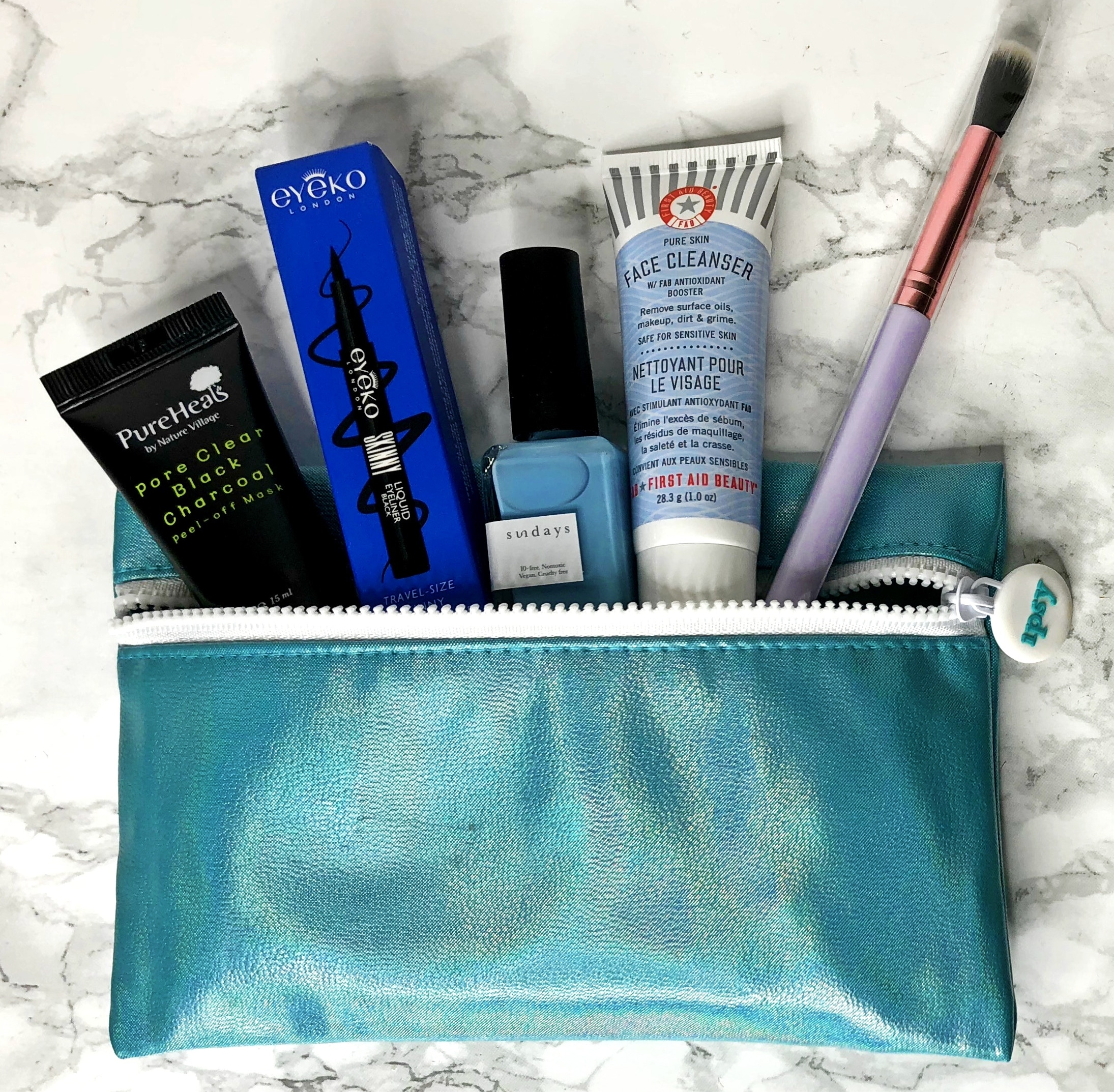 Ipsy Reviews 2018