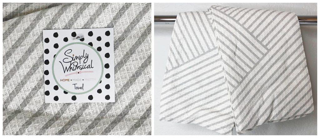 FabFitFun Reviews - Simply Whimsical Towels
