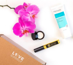 Subscription Boxes for Women - Love Goodly