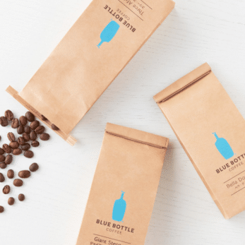 Cheap Subscription Boxes - Blue Bottle Coffee