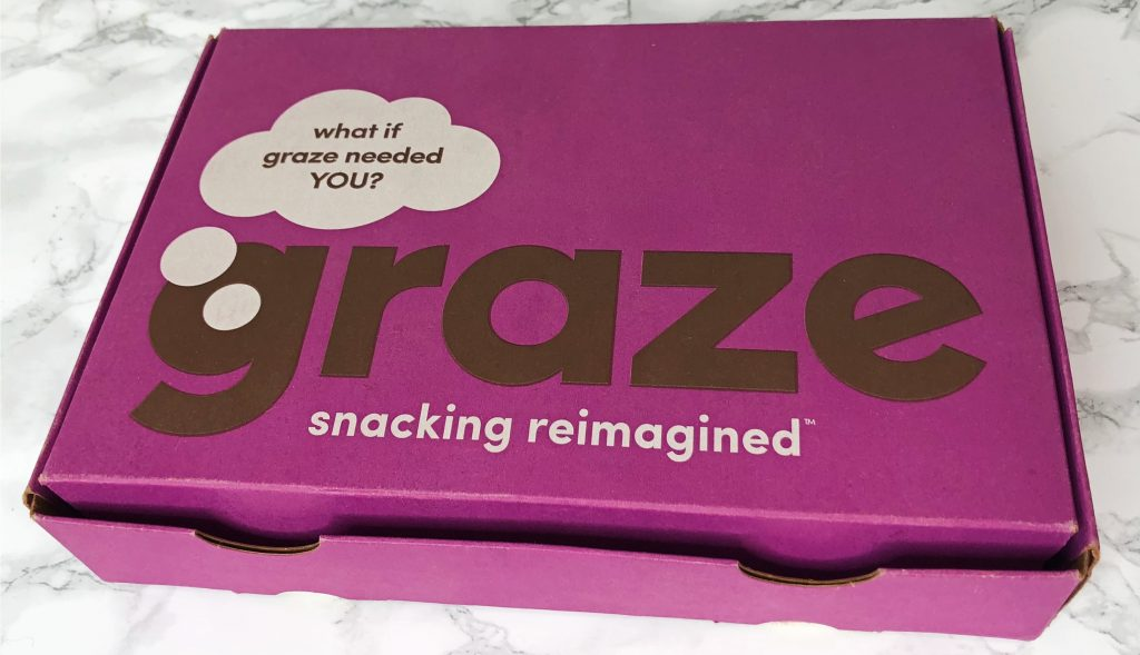 Graze Review - September