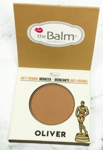 Ipsy Reviews - TheBalm Bronzer