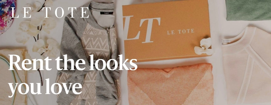 Le Tote Reviews