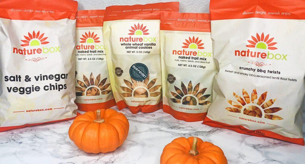 Naturebox Reviews - October 2018