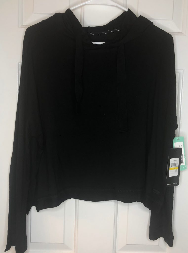 Stitch Fix Reviews - Crop Sweater