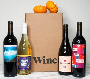 Winc Reviews - Wine Club