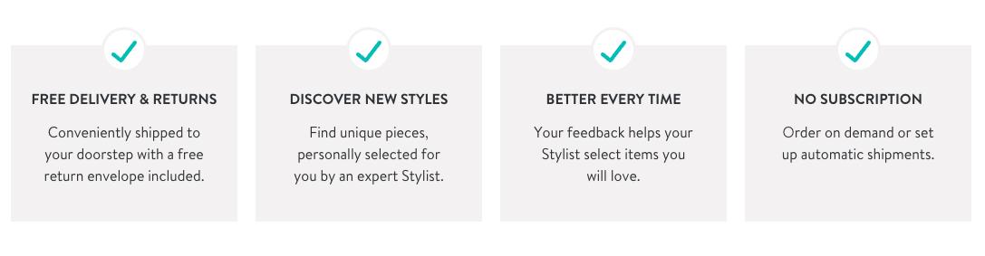 Gwynnie Bee Reviews - Stitch Fix vs. Gwynnie Bee