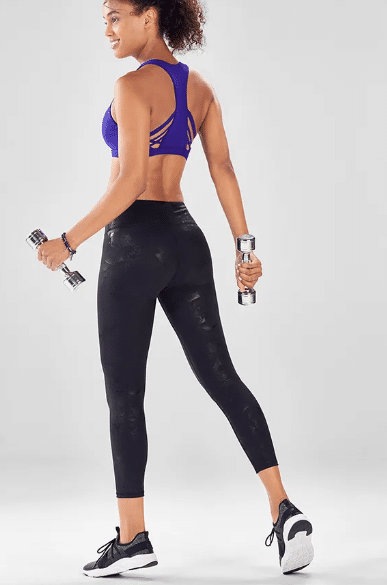 Fabletics Reviews - Outfit