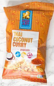 Urthbox Reviews - Pop Art Popcorn