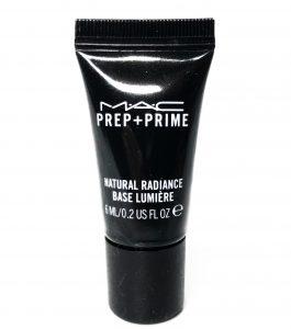 Ipsy MAC prep and prime