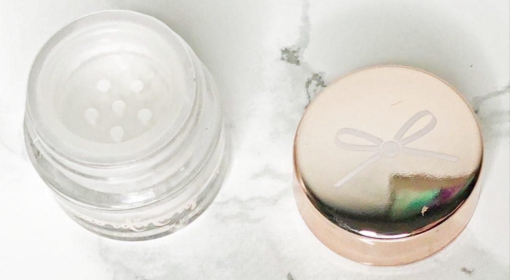 Ipsy Translucent Powder