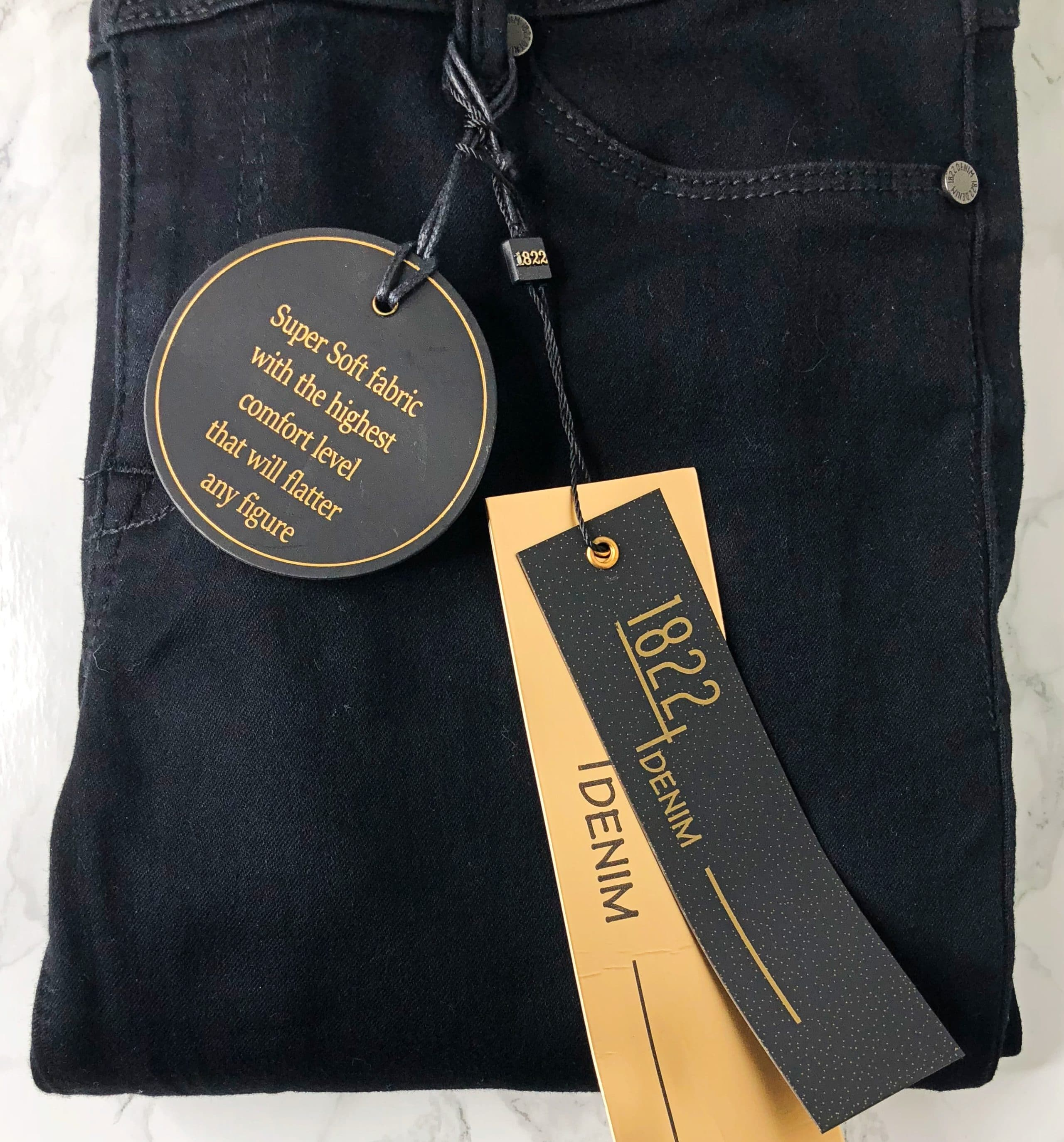 Stitch Fix Reviews - Jeans